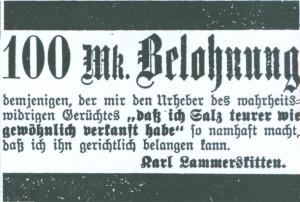1914-08-01 - Anzeigen 2
