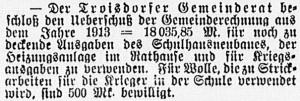 19141007_Deckung der Kriegskosten