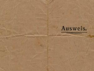 Ausweis1918a