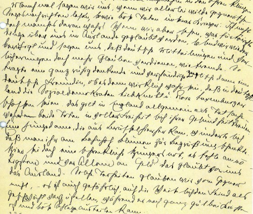 Kronenberg 24_09_1914 (Liebknecht Luxemburg) Seite78