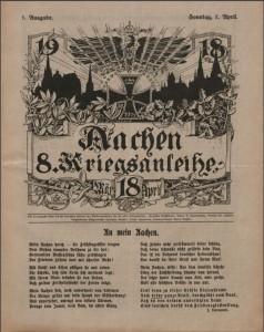 2018-04-07_StaAC_Kriegsanleihenzeitung_Titel