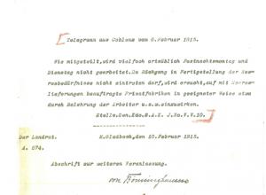 Korschenbroich 1A-2110 10-02-1915 1