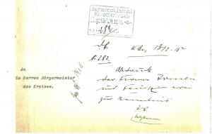 Korschenbroich 1A-2110 13-02-1915 2