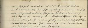 schulchronik Dürscheven 1914_1918_Seite_06 januar 1916 unten