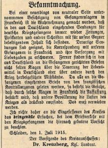 10071915 feldpost kriegsgefangen