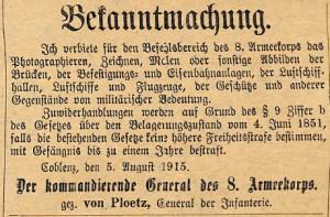 18081915 ´verbot bilder von brücken