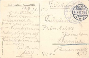 Postkarte 2.