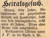15091915Heiratsgesuch