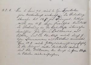 Be_2169_Schulchronik_Holtdorf_Auszug_14-8-1915_9929m