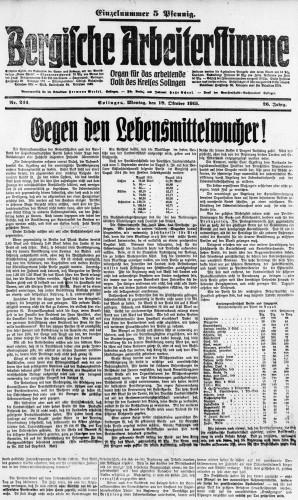 BAST_18_10_1915_A (Titelseite)