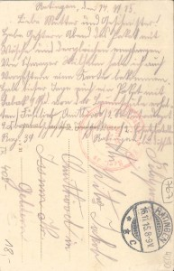 14.11. Postkarte 2.