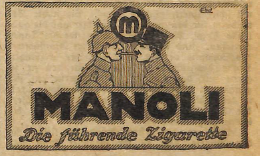 19021916 manoli