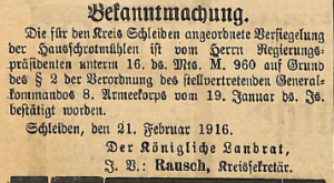 26021916 hausschrotmühle