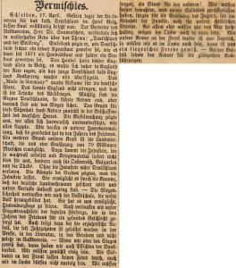19041916Festrede