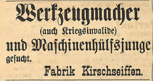 01071916 werkzeugmacher