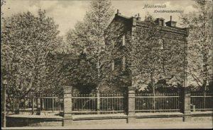 437 Mechernich Krankenhaus -