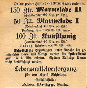 09081916 marmelade
