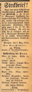 16081916 steckbrief