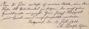 19160719_SchulchronikKriegsdorf_B396_S91
