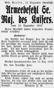 19161213_Befehl_501