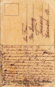 19161011_karteludwig_leihgabeehlen_rueckseite