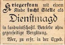 13011917-stellengesuch-kriegerfrau