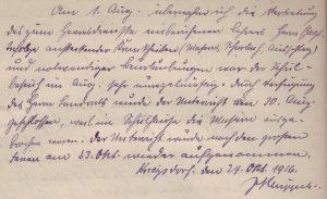 19161024_schulchronikkriegsdorf_b396_s92