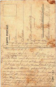 19161107_karteludwig_leihgabeehlen_rueckseite